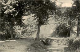 België - Falaen Pont Marleau - 1912 - Unclassified