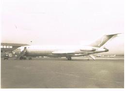 SABENA VLIEGTUIG - FOTO 17.50 X 12.50 Cm - Aviation