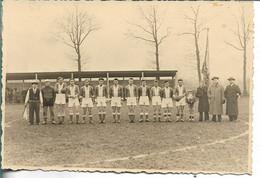 Hoogstraten Brecht  Rijkevorsel  Voetbalclub - Places