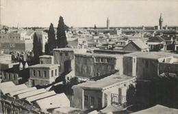 Syrie -Damas - Carte-Photo   24 - Syrien