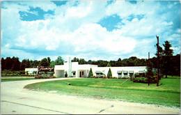 Louisiana Baton Rouge Flamingo Hotel Court - Baton Rouge