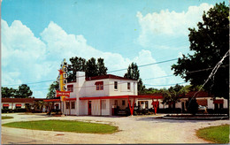Louisiana Baton Rouge Motel Emerson - Baton Rouge
