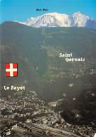 74-LE FAYET-N° 4392-D/0383 - Sonstige Gemeinden