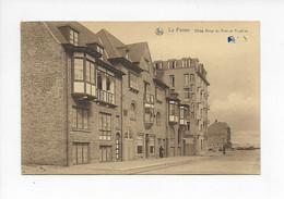 De Panne-villa Hoop En Rust Et Eugenie - De Panne
