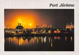 76-PORT JEROME-N° 4398-B/0253 - Other Municipalities