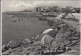 CAROLE - Spiaggia Di Penente , S. Margherita, Viaggiata - Other Cities