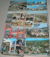 Super Gros LOT De 2000 Cartes Postales CPSM-CPM-(Majoritée Cpsm) - 500 CP Min.