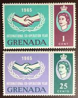 Grenada 1965 ICY MNH - Grenada (...-1974)