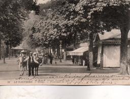 Uriage - Promenade Du Parc - Uriage
