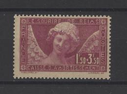 FRANCE. YT   N° 256    Neuf *  1930 - Neufs