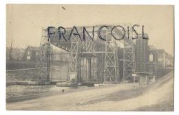 Canal Du Centre. Houdeng-Goegnies. Ascenseur N° 1 Construit En 1939 - Mines