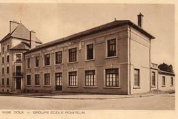 Dole - Groupe école Pointelin - Dole
