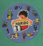 ◄ 005 - AUTOCOLLANT ► HARIBO * BONBON * - Stickers