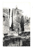 CORRENS (Var) - Beffroi Du Fort Gibron - Otros Municipios