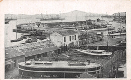 83-TOULON-N° 4411-E/0029 - Toulon