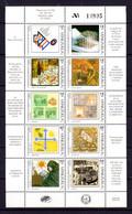 Venezuela 1991-94, Lot De Séries En Feuilles, Entre 1526 Et 1720+ BF 36-40-41**, Cote 144 €, - Venezuela