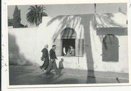 10x15   Ombre Et Lumiére   Carte De L'Aventure Carto   En 1978 - Tanger