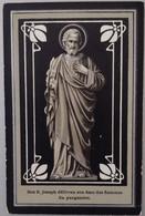 Joseph Vanderslyen-enghien 1840-1920 - Devotion Images