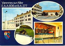 03 - Varennes Sur Allier - Multivues - Sonstige Gemeinden
