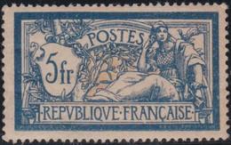 France   .   Y&T   .   123  (2 Scans)     .   *   .    Neuf Avec Gomme Et Charnière  .   /   .  Mint-hinged - Ongebruikt