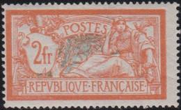 France   .   Y&T   .   145 (2 Scans)      .   *  .    Neuf Avec Gomme Et Charnière  .   /   .  Mint-hinged - Ongebruikt