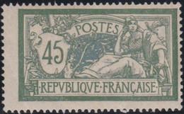 France   .   Y&T   .   143  (2 Scans)     .   **    .      Neuf  Avec Gomme Et  SANS Charnière     .   /   .  MNH - Ongebruikt