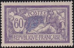 France   .   Y&T   .   144     .   **   .      Neuf  Avec Gomme Et  SANS Charnière     .   /   .  MNH - Ongebruikt