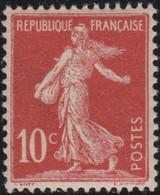 France   .   Y&T   .    134   .   *  .    Neuf Avec Gomme Et Charnière  .   /   .  Mint-hinged - Ongebruikt
