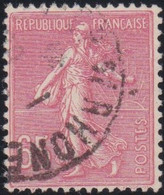 France   .   Y&T   .    204       .     O   .      Oblitéré    .   /   .   Cancelled - Gebruikt