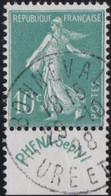 France   .   Y&T   .    188  (2 Scans)       .     O   .      Oblitéré    .   /   .   Cancelled - Gebruikt