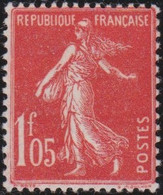 France   .   Y&T   .    195    .   *  .    Neuf Avec Gomme Et Charnière  .   /   .  Mint-hinged - Ongebruikt