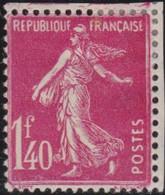 France   .   Y&T   .    196    .   *  .    Neuf Avec Gomme Et Charnière  .   /   .  Mint-hinged - Ongebruikt
