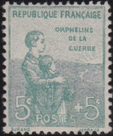 France   .   Y&T   .    149    .   *  .    Neuf Avec Gomme Et Charnière  .   /   .  Mint-hinged - Ongebruikt