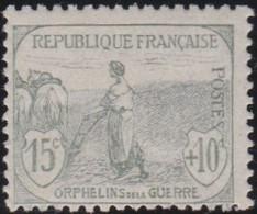 France   .   Y&T   .    150   .   *  .    Neuf Avec Gomme Et Charnière  .   /   .  Mint-hinged - Ongebruikt