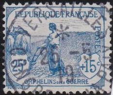 France   .   Y&T   .    151        .     O   .      Oblitéré    .   /   .   Cancelled - Gebruikt