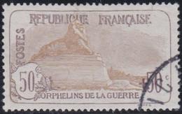 France   .   Y&T   .    153  (2 Scans)       .     O   .      Oblitéré    .   /   .   Cancelled - Gebruikt