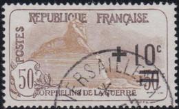 France   .   Y&T   .    167         .     O   .      Oblitéré    .   /   .   Cancelled - Gebruikt