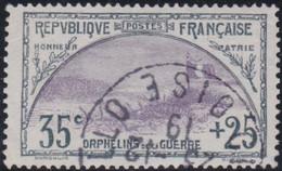 France   .   Y&T   .    152  (2 Scans)       .     O   .      Oblitéré    .   /   .   Cancelled - Gebruikt