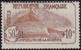 France   .   Y&T   .   230  (2 Scans)    .   **    .      Neuf  Avec Gomme Et  SANS Charnière     .   /   .  MNH - Ongebruikt