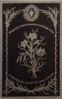 Damianus Vandaele -iseghem 1797-1881-bovenrandje Klein Beetje Geknipt - Devotion Images