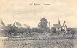 Godinne - Panorama - Yvoir