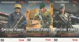 ARMEE 3 STUCK  THAI - Army