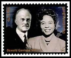 Etats-Unis / United States (Scott No.4384c - Civil Rigts Pioneers) (o) - Used Stamps