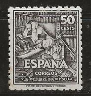 Espagne 1946 N° Y&T : 759 ** - 1931-50 Neufs