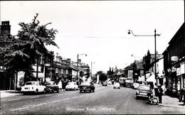 CPA Didsbury Manchester England, Wilmslow Road - Otros