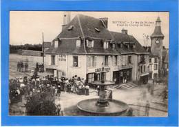 19 CORREZE - MEYMAC Le Feu De Saint-Jean, Place Du Champ De Foire - Otros Municipios