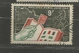 172    Exposition Philatélique                    (claswallibrun) - Usati
