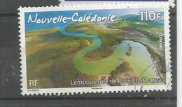 1156  L'embouchure De  La Rivière KOUMAC                            (clasyveroug14) - Usati