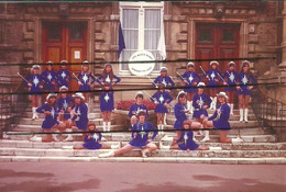 76 -  GOURNAY EN CAUX - PHOTO DES MAJORETTES - Música Y Músicos
