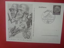 3eme REICH 1941 - Brieven En Documenten